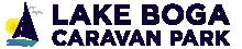 Lake Boga Caravan Park logo