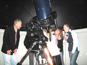 Lake Boga Observatory